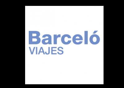 Barcel viajes dbi es for Oficina barcelo viajes