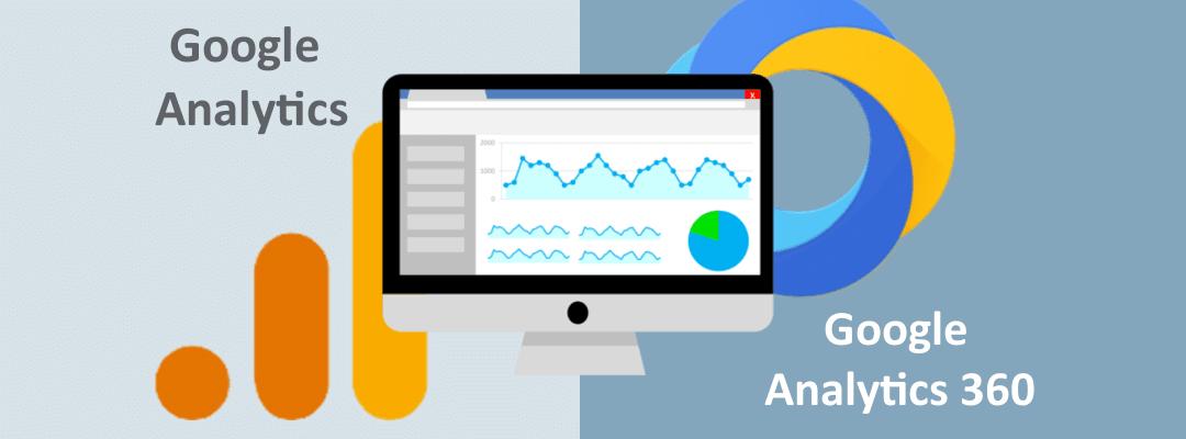 Google Analytics vs GA 360