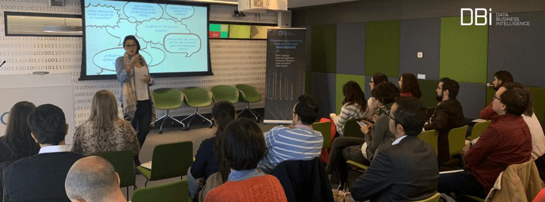 Coffee Brains DBi: Estrategias y casos prácticos con Google Cloud