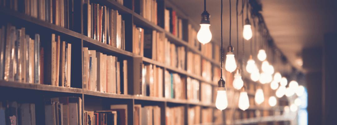 Lecturas Día del Libro