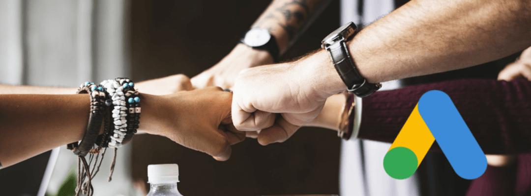 Introducción al Modelo de Partners Digitales con Google Ads