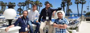 I-COM Data Science Hackathon 2019