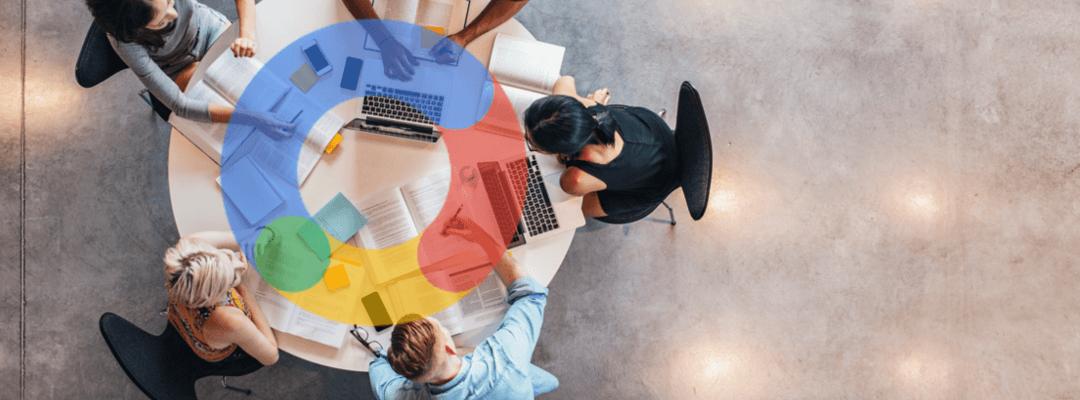 Máster en Google Marketing Platform