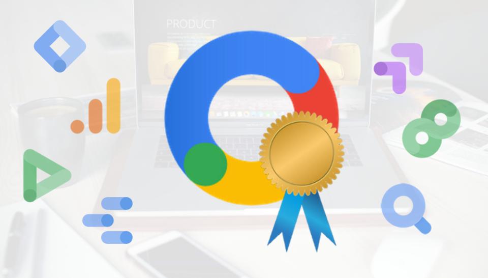 Google Marketing Platform Partner Certified
