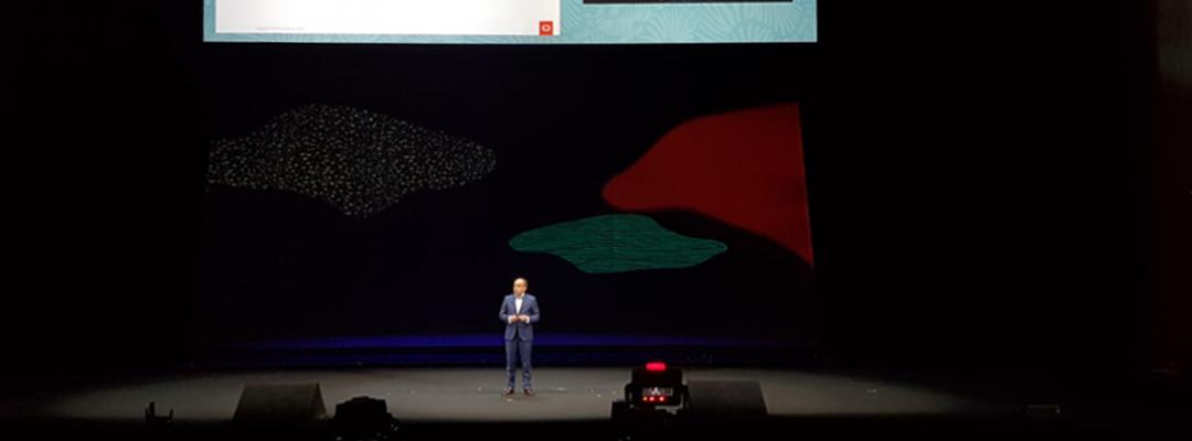 ¿Qué se explicó en el Oracle Day 2019?