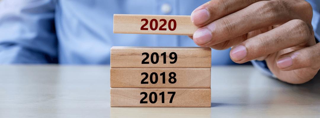 Tendencias para 2020