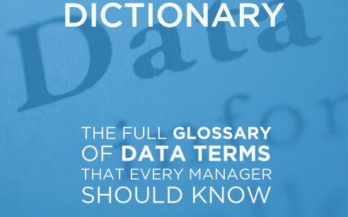 DBi Data Dictionary : tout ce que vous devez connaître (contenu anglais)