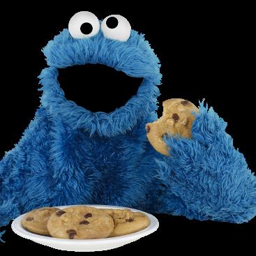 Disparition des cookies – connaissez-vous le Cookie Monster ?